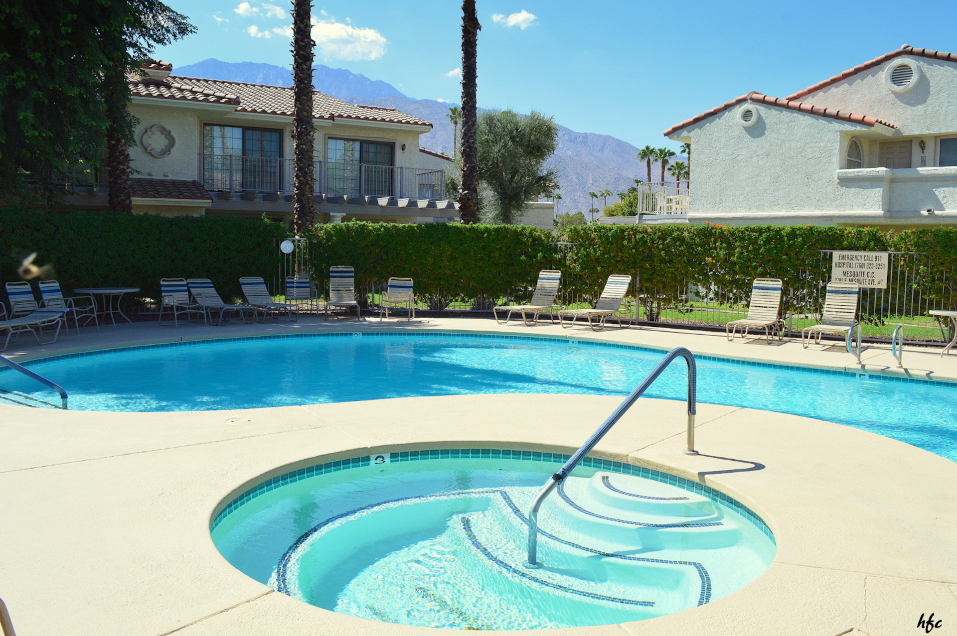 Mesquite Country Club Vacation Rental